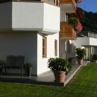Haus Sporer - im Sommer - Fügenberg im Zillertal